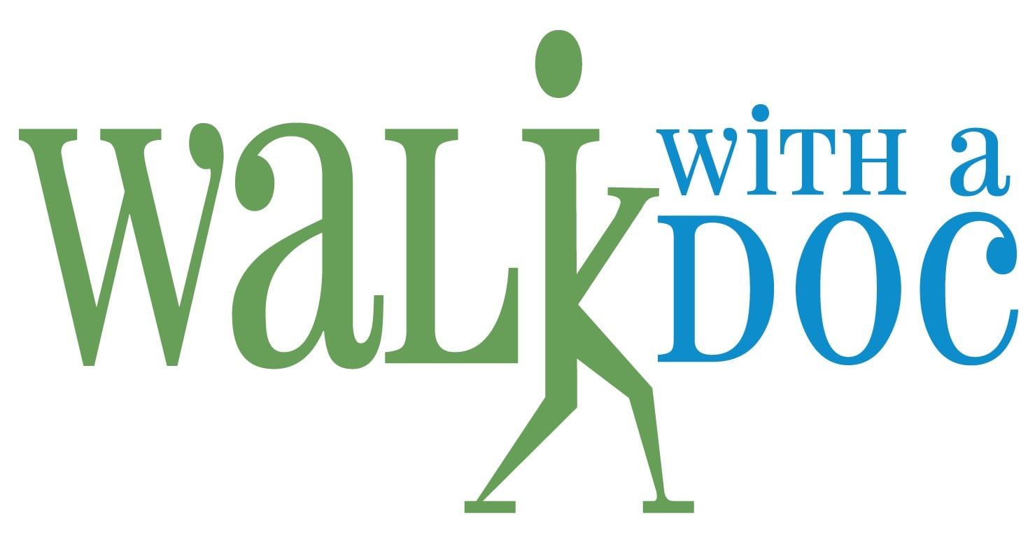 Walk-With-a-Doc – CANCELLED FOR JUNE